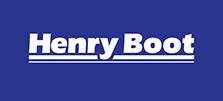 HenryBootlogo