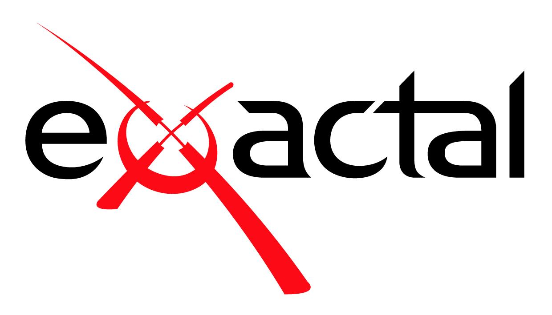 Exactal-Logo